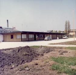 Tårnby Camping 1966