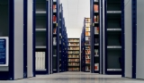 Arkivkompakt til arkivkasser