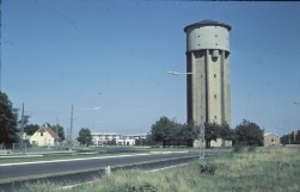 Tårnby Vandtårn
