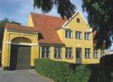 Hallings Gård i Tårnby Landsby