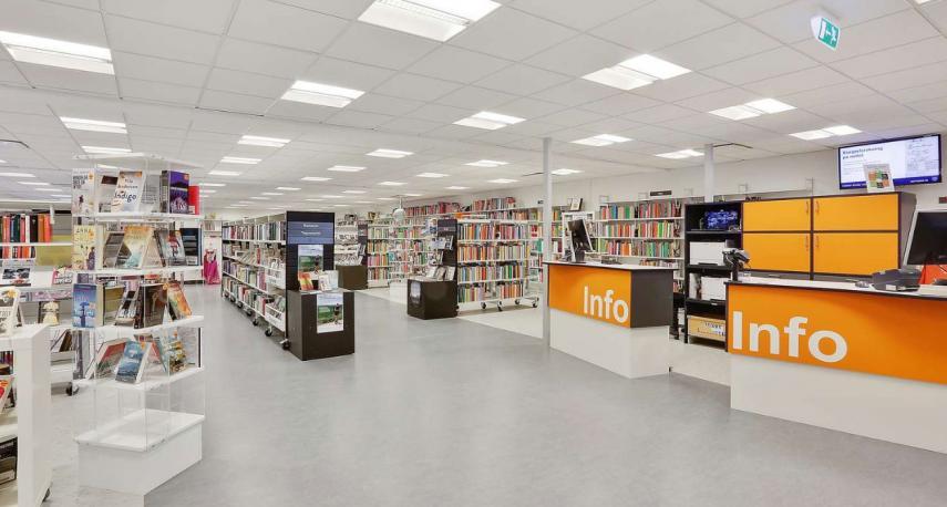 Vestamager Bibliotek