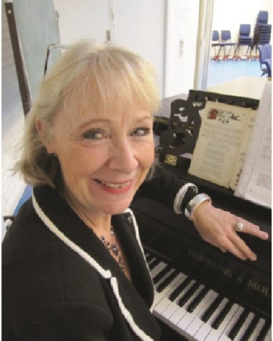 Marianne Kragh