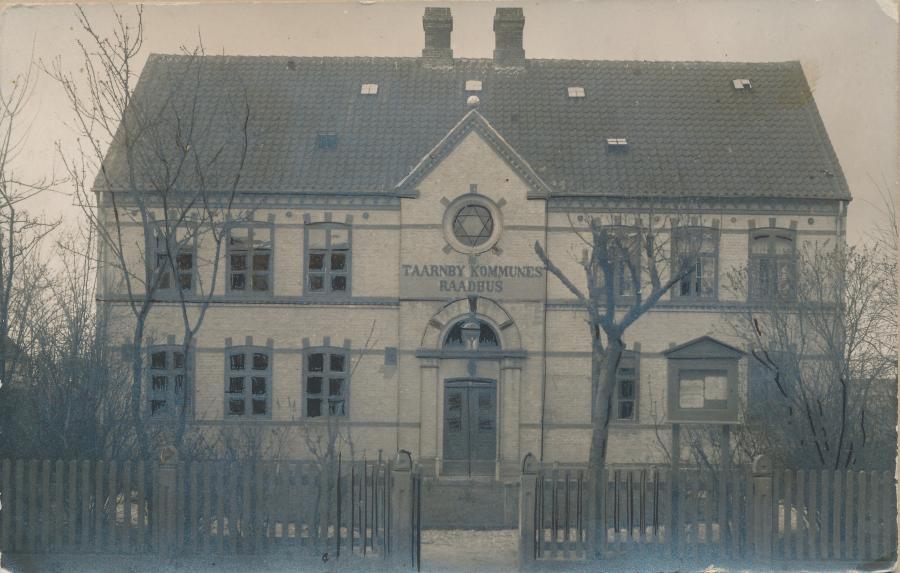 tårnby rådhus