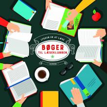 Bøger til læseklubben