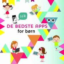 de bedste apps for børn