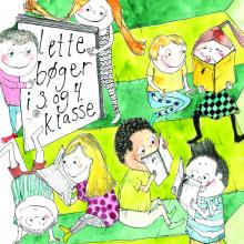 Lette bøger 3-4 klasse
