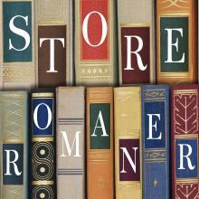 Store romaner