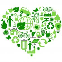 Din grønne fremtid